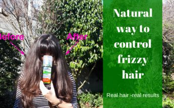 Hairstyle control